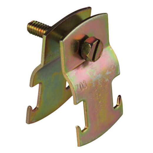 Metal Framing Channel & Fittings