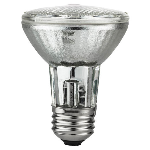 Halogen Light Bulbs