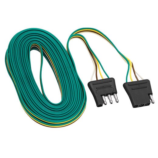Trailer Connectors & Wiring