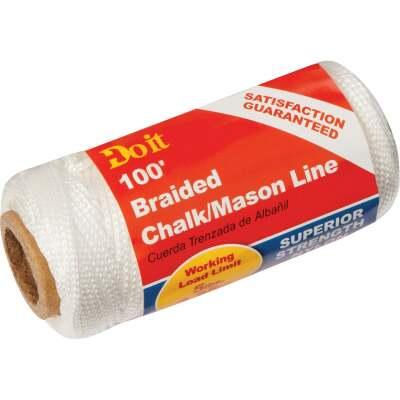 Do it 100 Ft. Braided Nylon Chalk Line