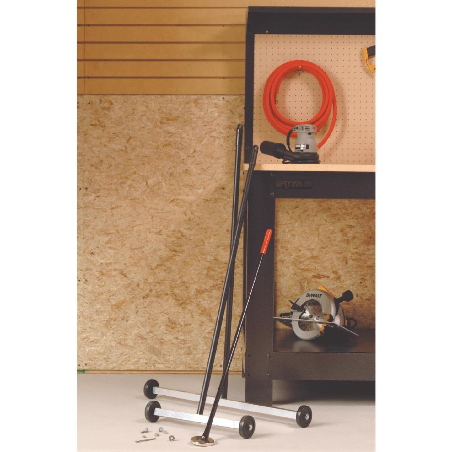 Master Magnetics 29 in. Magnetic Floor Sweeper Image 3
