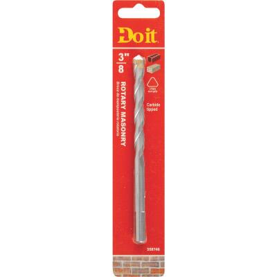Do it 3/8 In. x 6 In. Rotary Masonry Drill Bit