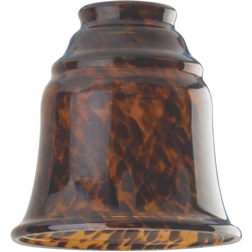 Westinghouse 5-1/4 In. Tortoise Bell Glass Shade