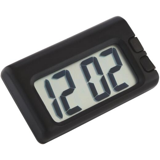 Custom Accessories Jumbo Digits Clock