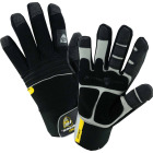 West Chester Men's Large Synthetic Leather Winter Work Glove Image 1